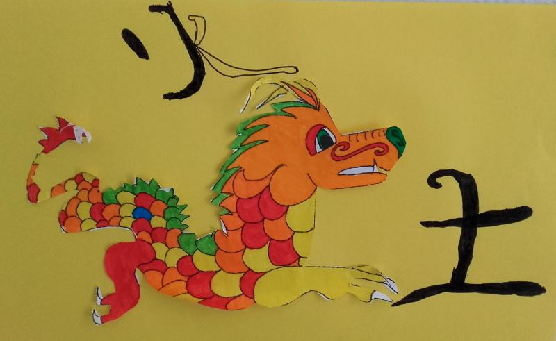 illustration - Le nouvel an chinois